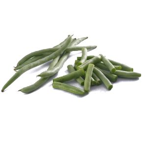 Greenbean Stick 5cm cut