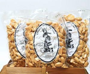 ballinese peanut