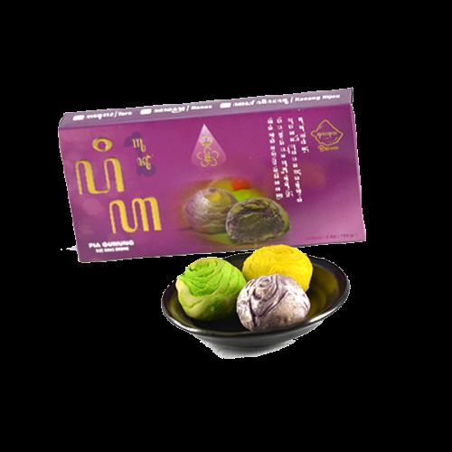 Pia Gunung Premium